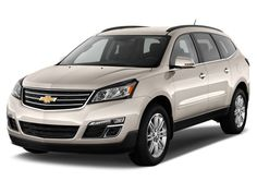 2016 Chevrolet Traverse (Chevy) Review, Ratings, Specs, Prices, and Photos - The Car Connection