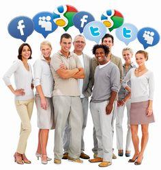 La comunicación on-line no es cosa de uno solo sino el Social Media es cuestión de Equipo