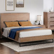 King Beds & Bed Frames | Temple & Webster