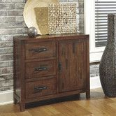Found it at Wayfair - Chatham 3 Drawer Accent Cabinet