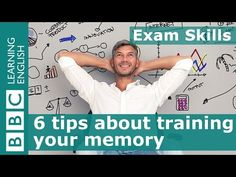 Exam Skills: 6 tips about training your memory - YouTube