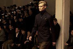 Unlacing the Victorians: men's neo-victorian fall fashions 2012