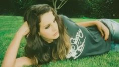 Listen to a snippet of Lana Del Rey's new song 'Groupie Love' ♡♡♡ #LDR photoshoot of Lana from the Ultraviolence era