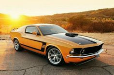 Vintage Cars Retrobuilt 1969 Mustang Fastback - The Retrobuilt 1969 Mustang Fastback is a wolf in a slightly older wolf's clothing. The car pictured here started life as a stock 2013 Ford Mustang GT. Ford Mustang Boss, 1969 Mustang Fastback, Mustang Cars, 2013 Mustang, Mustang Gt500, Shelby Mustang, Muscle Cars Vintage, Vintage Cars, Pony Car