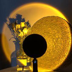 Suntech- Sunset Lamp - Sunset Yellow