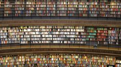 Stockholm Public Library | Flickr - Photo Sharing!