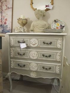 Apprehensive Victorian Pine Painted Wardrobe Antiques Annie Sloan Chicago Grey Over Old White. Armoires & Wardrobes