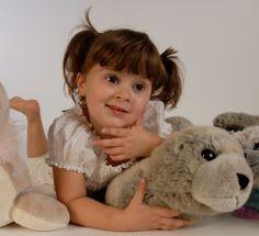 Dzieci promują ekologię - troska o zagrożone gatunki:)