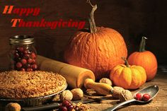 Happy Thanksgiving from all of your friends at Linium!  We are TRULY grateful for your support and business throughout the year.  *Please make note of our upcoming holiday hours: Linium Recruiting's Albany, NY office  will close today at 3pm Wednesday 11/26 through Friday 11/28 in observance of the Thanksgiving Holiday. We will re-open on Monday, December 1st.