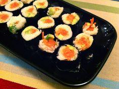 whole30 paleo sushi