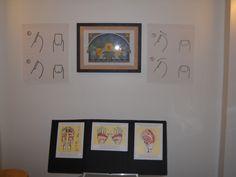 Color Coordinated Foot Hand Ear #Reflexology Charts. www.AmericanAcademyofReflexology.com