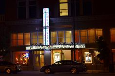The Kress Cinema & Lounge is Greeley's first independent movie theater