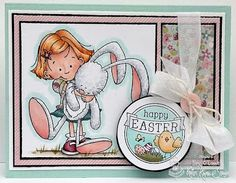 Lexi's Easter Wishes