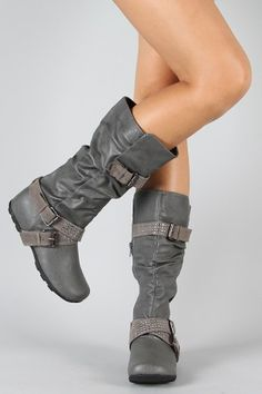 L♥ve em! Great boots & Great prices!