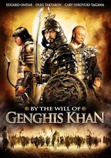 Cengiz Han By the Will of Genghis Khan film izle