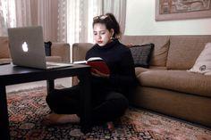 Tι είναι για εμένα το blogging?