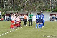 U14 Post SV - Raca 1:0 (PSV Hockeypark; 22.04.2013)