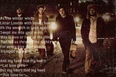mumford and sons images - Bing Images