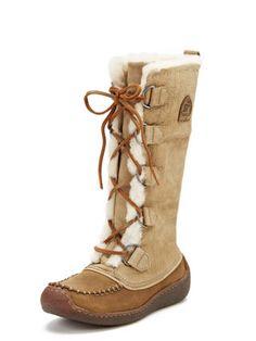 Sorel tall boot