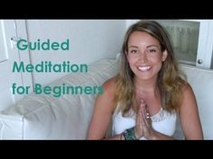 Guided Meditation for Beginners (Happy, Healthy Living with Cassandra Bodzak