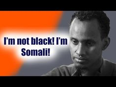 Are Somali People Black?