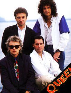 Queen en Montreux