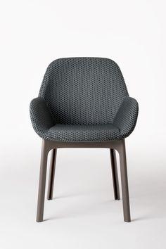 Fauteuil Kartell, design Patricia Urquiola