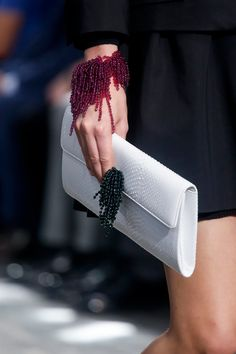 Christian Dior Spring 2014 RTW - Details - Fashion Week - Runway, Fashion Shows and Collections - Vogue