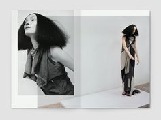 Notter Vigne for Rick Owens S/S 2013 women