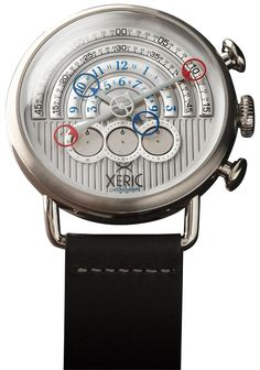 Uhr Herren SIR Design Quartz Armbanduhr wie Danish Design
