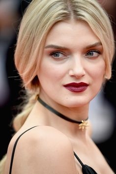 Lily Donaldson - 'Cafe Society' & Opening Gala - The 69th Annual Cannes Film Festival - May 11, 2016 #Cannes2016 #Beauty