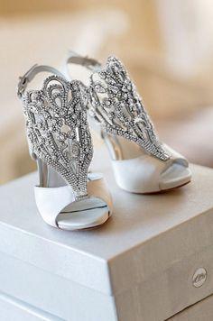 Mi vida en sueños: Shoes Addict