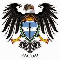 CANAL YOUTUBE FACOM. Federación Argentina de Combate Medieval.