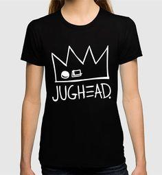 Riverdale Jughead Jones Men's Women's T-shirt