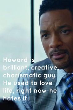 Collateral beauty quote, right now he hates it. Film Quotes, Book Quotes, Collateral Beauty Quotes, Beauty Blender Set, Quotes About Hate, Eye Photography, Natural Face, Beauty Art, Face Care
