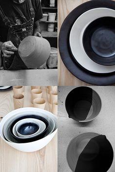 Eric Bonnin Ceramics | west elm LOCAL