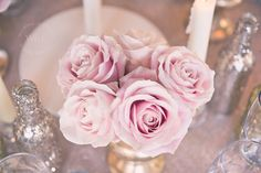 Sweet Avalanche by Meijer Roses in a beautiful design by Wedding and Events Floral Design.