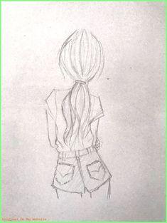 Kunst Zeichnungen - Mädchen zeichnen - #zeichnungen #artdrawings #artdrawingsgirl #artdr - Besten Neu deen