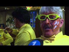 Luzerner Fasnacht 2016 - Tele 1 Schmudo Spezialreport