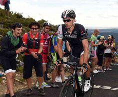 Steep climb captivates stage 14 | Trek Factory Racing