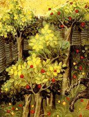 Oldcook : fruits in Medieval Europe