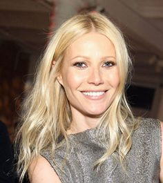 Beauty How-To: Get Gwyneth Paltrow's Makeup In The Max Factor Campaign | Grazia Beauty