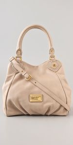 possibly the newest addition to my closet? Marc by Marc Jacobs purse