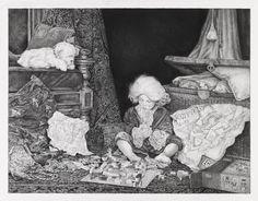 Vauban, the early years