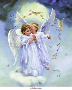 In loving memory of my precious little angels in Heaven....Caitlyn and Aaron ~j~ <3 ~j~