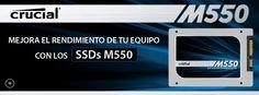 M550 de Crucial