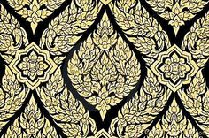 thailand patterns - Google Search