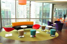 Ufficio Retro Wanita : 66 best company break room remodel images on pinterest blue prints