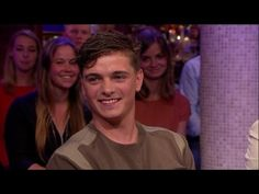 Primeur: Martin Garrix' nieuwe single In The Name Of Love  - RTL LATE NIGHT