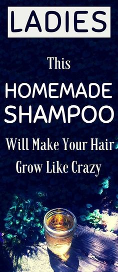 Old Korean Formula 5 Minutes and All Your Facial Hair Will Disappear From Your Face Permanently! Homemade Shampoo Recipes, Homemade Syrup, How To Treat Dandruff, Hair Growth Shampoo, Hair Growth Tips, Hair Quality, Like Crazy, Crazy Hair, Grow Hair
